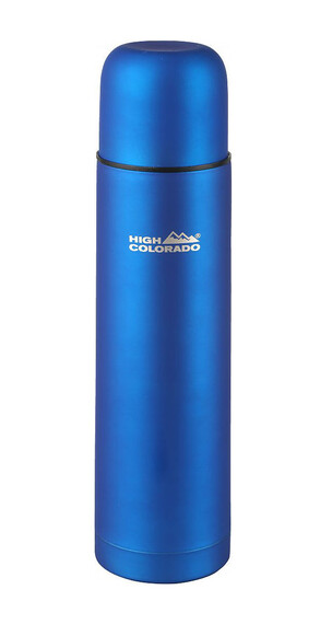 High Colorado Universum Drinkfles 500ml blauw